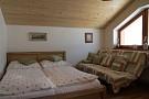 Apartmán - kút na spanie